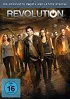 Revolution - 2. Staffel