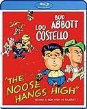 The Noose Hangs High [Blu-ray]