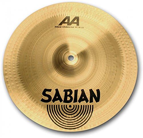 SABIAN AA 14`MINI CHINESE