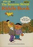 The Sesame Street Riddle Book: A Pop-Up Book #11