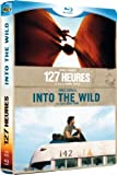 127 heures + Into the wild - Coffre