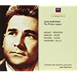 Jean Martinon: The Philips Legacy [Import allemand]