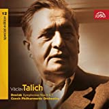 Vaclav Talich Special Edition /Vol.12