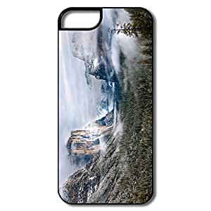 PTCY IPhone 5/5s Make Your Own Fashion Yellowstone National Park