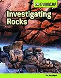 Investigating Rocks, Will Hurd, 1432923080