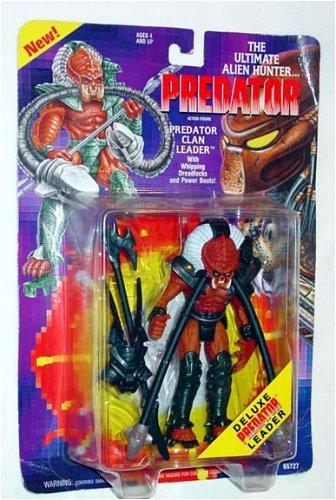 [Predator - Deluxe Clan Leader] (Predator Deluxe Mask)