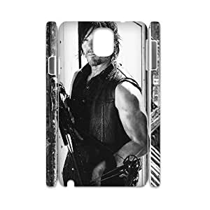 The Walking Dead DIY 3D Cover Case for Samsung Galaxy Note3 N9000,The Walking Dead custom 3d cover case