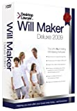 Will Maker Deluxe 2009 Edition (PC CD)