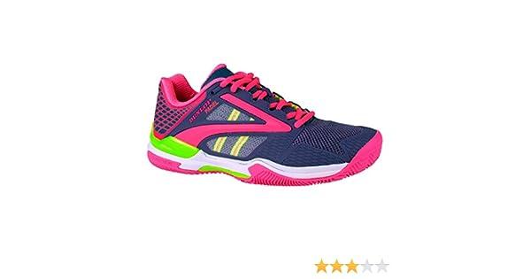 Zapatillas Padel Dunlop Extreme Mujer-40: Amazon.es: Deportes y ...