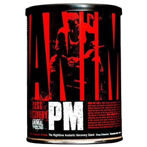 Universal Nutrition Animal Pm, 30 Packs by Universal (Pm Animal)