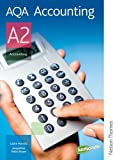img - for AQA Accounting A2: Student's Book book / textbook / text book