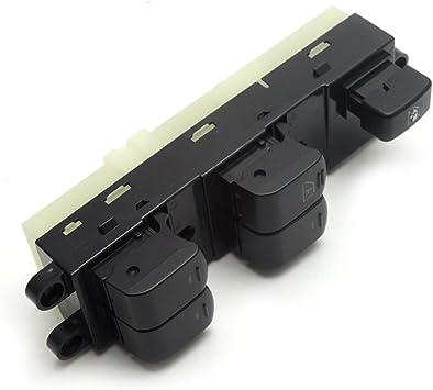 Issyzone Elektrischer Fensterheber Schalter Knopf Ersatzteil Auto