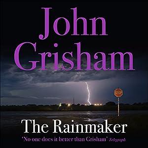 The Rainmaker Audiobook