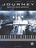 Journey -- Piano Sheet Music Anthology: Piano/Vocal/Guitar