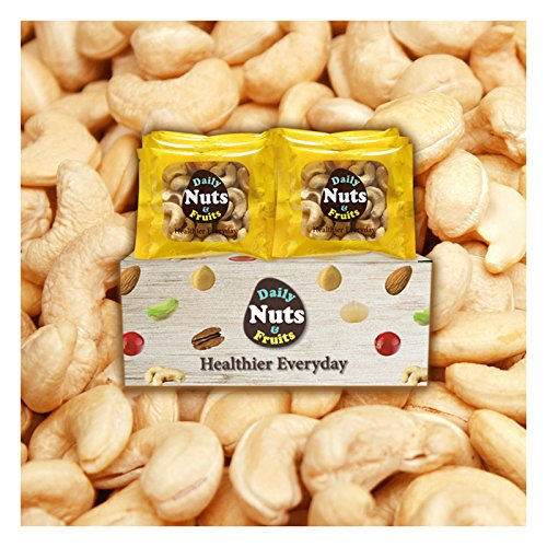 WHOLE KERNEL Light Roasted Additives unsalted Nuts product image