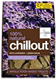 Isle of Dogs 100% Natural Chillout Dog Treats, My Pet Supplies