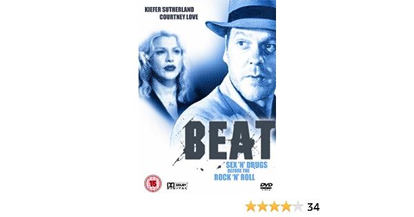 BEAT Kiefer Sutherland, Courtney Love, Normen Reedus, Ron ...