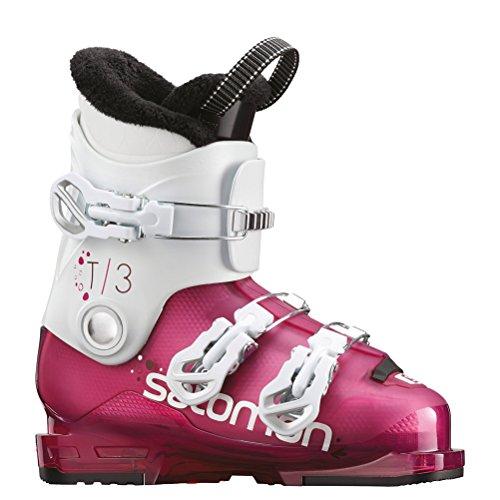 Salomon T3 RT Girly Girls Ski Boots