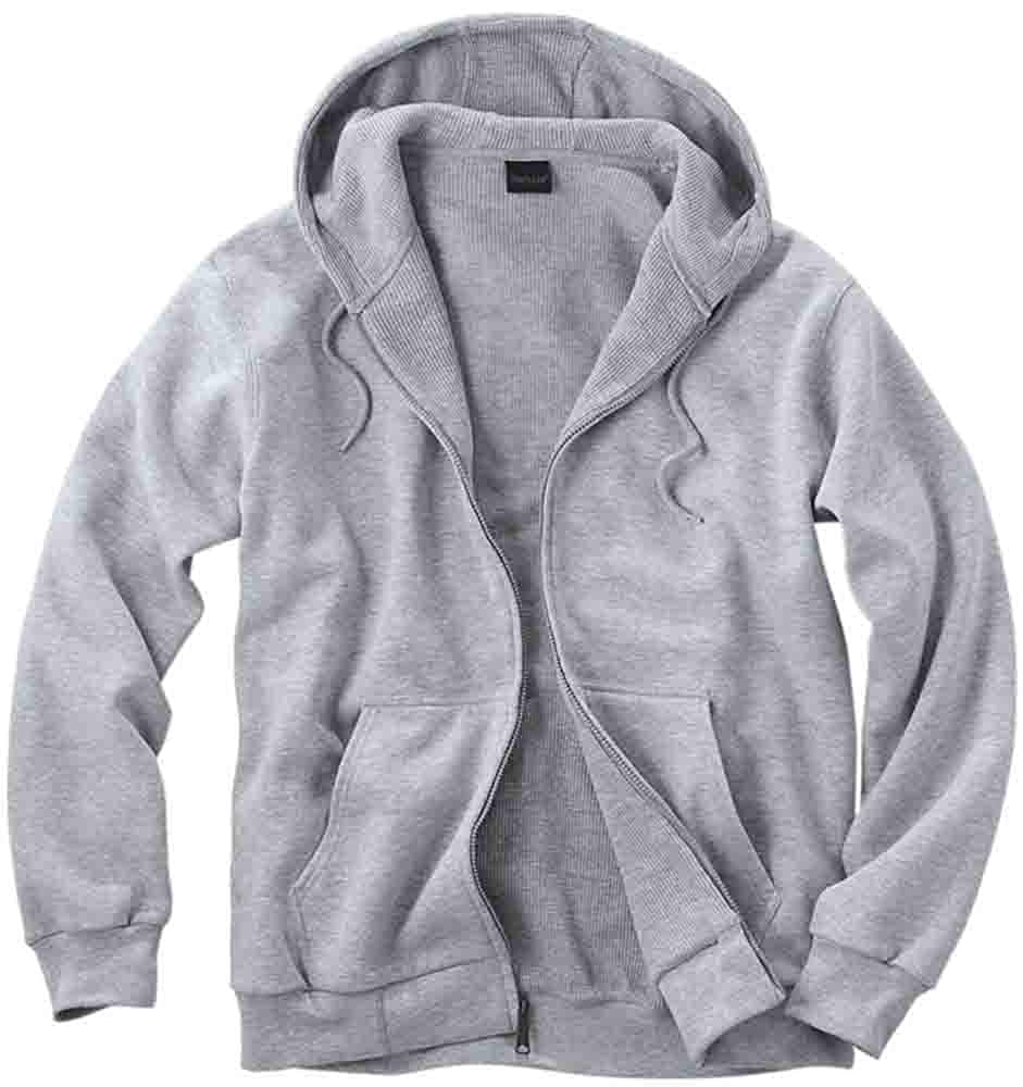 Rivers End Womens Thermal Lined Zip Hoodie Athletic Hoodies /& Sweatshirts Sweatshirt,