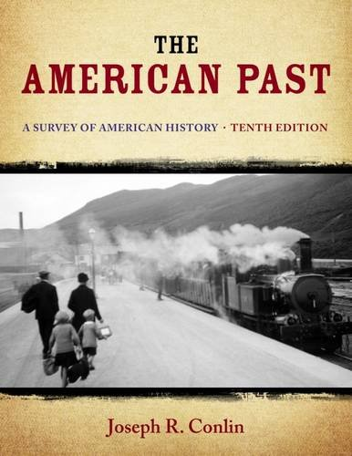 American Past,Comprehensive