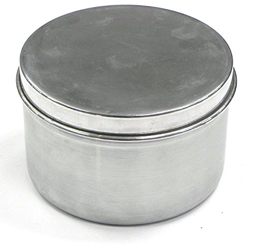 JACHNUN Aluminum Bowl Pot Cookware Original Traditional Yemenite Jewish Food Baking Cooking Dish 24cm Sealed