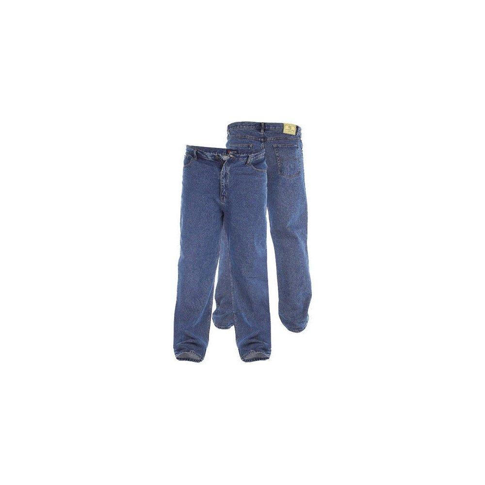 Rockford Comfort Comfort Fit Jeans Stonewash-64L