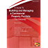 Building and Managing a Commercial Property Portfolio: The Easyway (Easyway Guides)