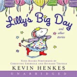img - for Lilly's Big Day and Other Stories book / textbook / text book