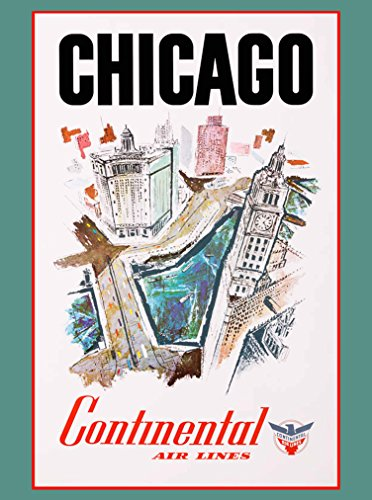 chicago-illinois-continental-airlines-united-states-of-america-vintage-travel-advertisement-poster-3