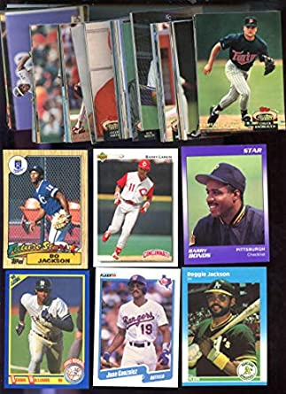 1992 Topps Stadium Club Baseball Card Complete Set Series 3