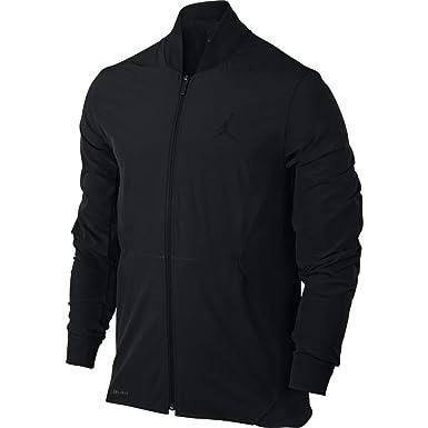 e52b4191f8dd Jordan Bsk ULT Flight Jacket Mens at Amazon Men s Clothing store