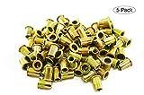 Astro Pneumatic Tool RN14 100-Piece 1/4-20 Steel