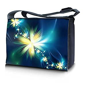 38,1 cm pulgada{0} maletín para portátiles de bolsa bandolera para Sony VAIO Notebook