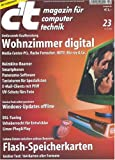 Ct Magazin Fuer Computertechnik - Standard Sub