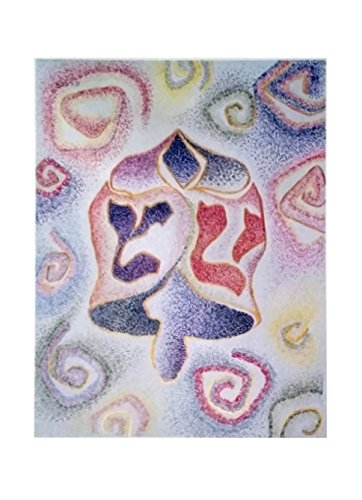 Read Online Big Bulk Savings on 48 Assorted Jewish Holiday Greeting Cards - New Year Rosh Hashanah Passover Chanukah Bar Bat Mitzvah {jg} GREAT FOR MOM, DAD, SISTER, BROTHER, AUNT, UNCLE, COUSIN, GRANDCHILDREN, GRANDMA, GRANDPA, WIFE AND RELATIVES. PDF ePub fb2 book
