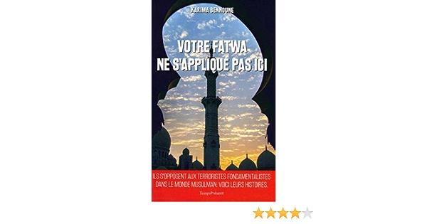 Discussion:Fatwa