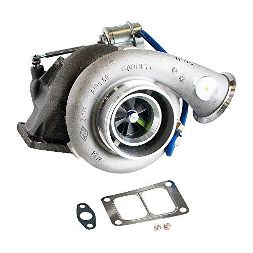 Amazon.com: Garrett 714788-5001S Detroit Diesels 12.7L Series 60 Turbocharger: Automotive
