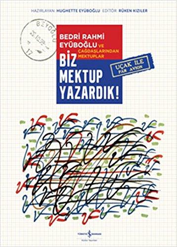 Download Biz Mektup Yazardik! ebook