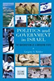 Politics and Government in Israel, Gregory Mahler, 0742568288