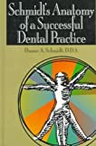 img - for Schmidt's Anatomy of a Successful Dental Practice (Dental economics) by Duane Arthur Schmidt (1996-06-03) book / textbook / text book