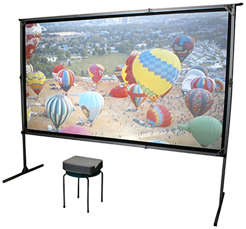Dual Cinema Masking 1 (Elite Screens Yardmaster 2 DUAL, 120-INCH 16:9, Front/Rear Projection, 4K/8K Ultra HD, Active 3D, HDR Ready Indoor/Outdoor Projector Screen, OMS120H2-Dual)
