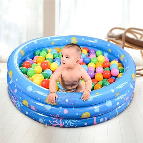 JYCRA - Piscina hinchable para bebé, duradero, para piscina ...