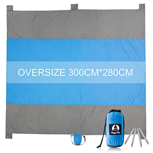 Blanket Waterproof Oversized Compact Quick Drying Lightweight Durable product image