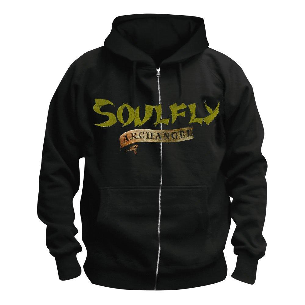 SOULFLY - Archangel - Kapuzenjacke / Zipper