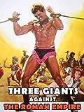 Three Giants Of The Roman Empire | amazon.com