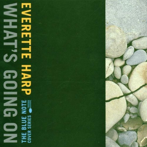 What's Going on by Blue Note Records