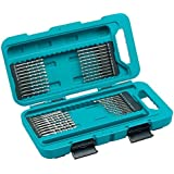 Makita P-90314 Masonry Drill Bit Set (40 Piece) by Makita