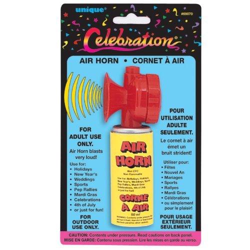 1 X Fun Air Horn]()