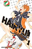 Haikyu!!, Vol. 1