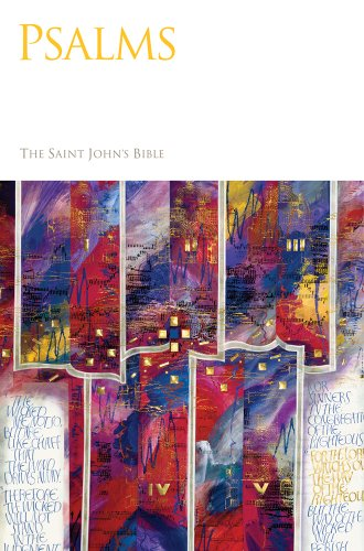 Saint John's Bible: Psalms (The Bible In Living Sound Complete Set)
